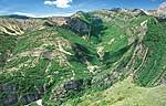 riseva geologica Alta Provenza