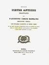 Corsi F. (1845)