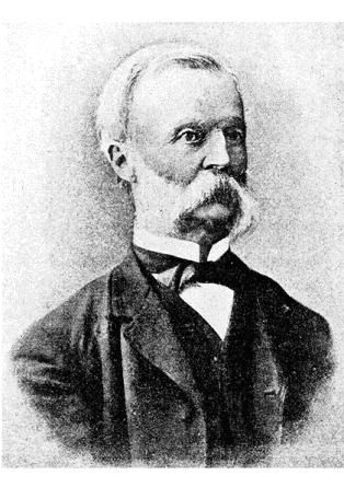 Giuseppe Meneghini (1811-1889)