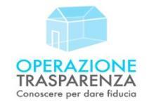 logo operazione trasparenza